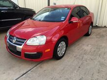 2007_Volkswagen_Jetta Sedan__ Houston TX