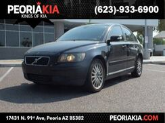 2007_Volvo_S40_2.4L_ Peoria AZ