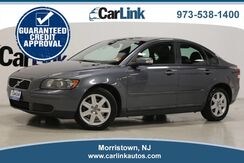 2007_Volvo_S40_2.4i_ Morristown NJ