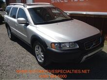 2007_Volvo_XC70 AWD_Cross Country_ Spokane WA