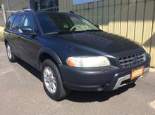 2007_Volvo_XC70_Cross Country_ Spokane WA