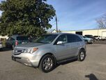 2008 Acura MDX Tech/Pwr Tail Gate AWD