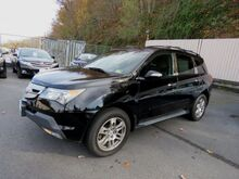 2008_Acura_MDX_Technology_ Roanoke VA