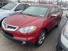 2008_Acura_RDX_Tech Pkg_ North Versailles PA