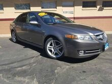 2008_Acura_TL__ Redwood City CA