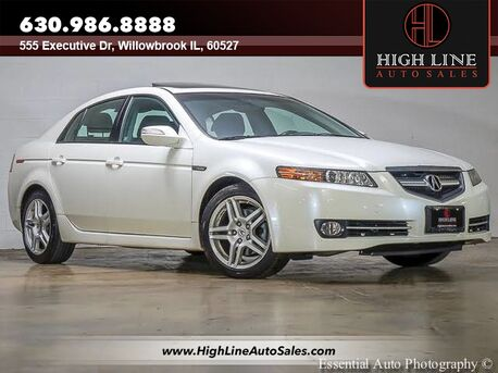 2008_Acura_TL__ Willowbrook IL