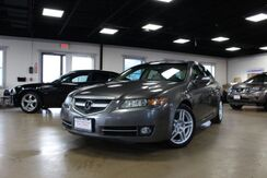 2008_Acura_TL_5-Speed AT with Navigation System_ Lombard IL