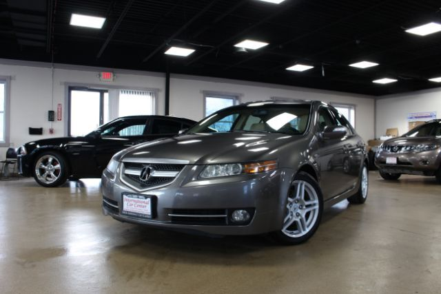 2008 Acura TL 5-Speed AT with Navigation System Lombard IL