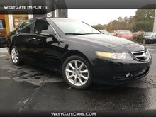 2008_Acura_TSX__ Raleigh NC