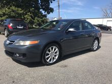 2008_Acura_TSX__ Richmond VA