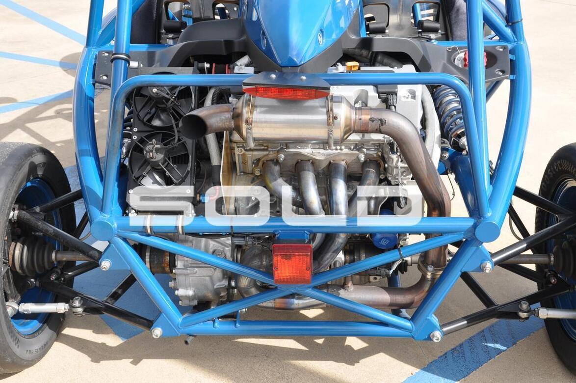 2008 Ariel Atom Spec Racer Race Tomball TX