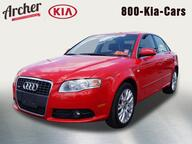 2008 Audi A4 2.0T Houston TX