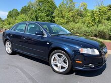 2008_Audi_A4_SE 2.0T Quattro_ Easton PA