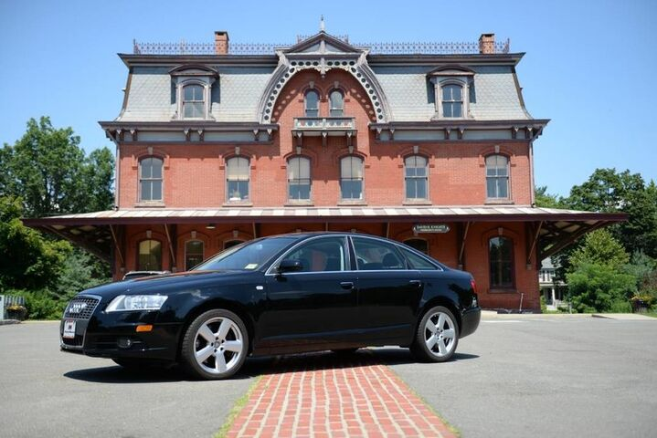 2008 Audi A6 4.2L V8 Hopewell NJ