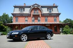 2008_Audi_A6_4.2L V8_ Hopewell NJ
