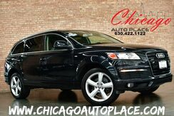 2008_Audi_Q7_- 3.6L Premium - 3RD ROW - PANO ROOF - NAVIGATION - HEATED SEATS - BOSE SOUND_ Bensenville IL