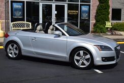 2008_Audi_TT_2.0T Convertible_ Easton PA