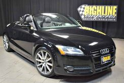 2008_Audi_TT_3.2L Quattro Convertible_ Easton PA