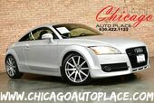 2008 Audi TT Coupe - 3.2L V6 ENGINE QUATTRO ALL WHEEL DRIVE NAVIGATION BLACK LEATHER/SUEDE SPORT SEATS HEATED SEATS BOSE AUDIO XENONS BLUETOOTH