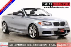 2008_BMW_1-Series_135i Convertible_ Carrollton TX