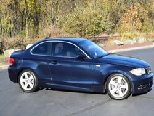 BMW 1 Series 135i 2008