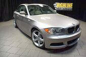 2008 BMW 1 Series 135i Twin Turbo