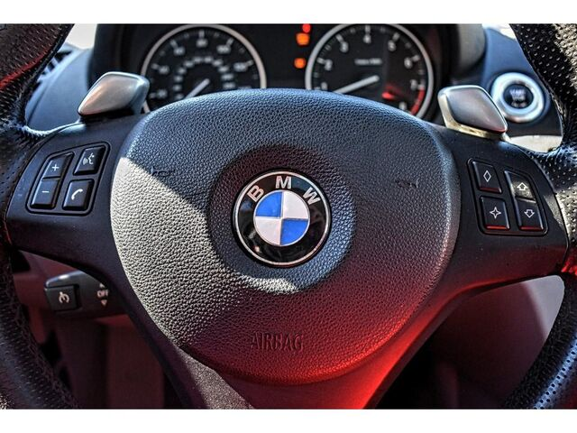 2008 BMW 1 Series 2dr Cpe 135i Lubbock TX