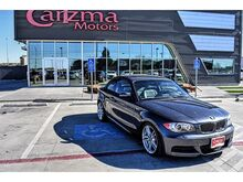 2008_BMW_1 Series_2dr Cpe 135i_ Lubbock TX