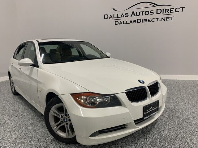 2008 BMW 3 Series 328i Carrollton  TX