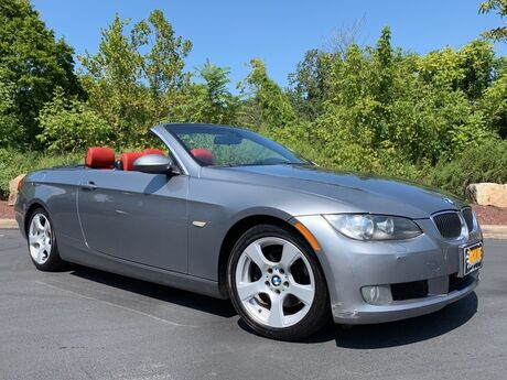 2008 BMW 3 Series 328i Convertible Easton PA