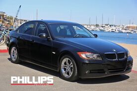 2008_BMW_3 Series_328i_ Newport Beach CA