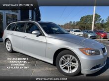 2008_BMW_3 Series_328i_ Raleigh NC