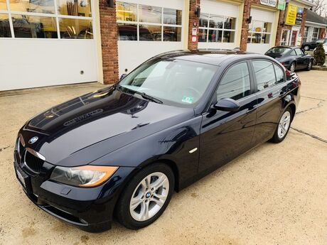 2008 BMW 3 Series 328i Shrewsbury NJ
