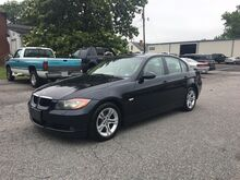 2008_BMW_3 Series_328xi AWD_ Richmond VA