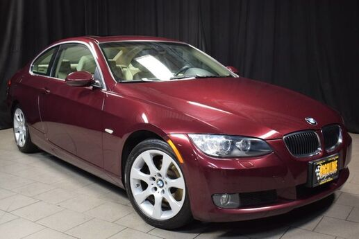 2008 BMW 3 Series 328xi Coupe 6-Speed Easton PA