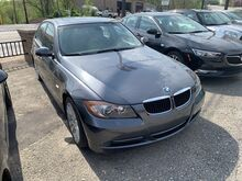2008_BMW_3 Series_328xi_ North Versailles PA