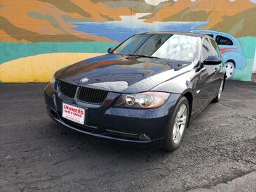 2008_BMW_3-Series_328xi_ Saint Joseph MO