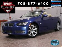 2008_BMW_3 Series_335i 6-Spd Premium Pkg_ Bridgeview IL