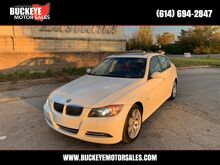 2008_BMW_3 Series_335xi_ Columbus OH