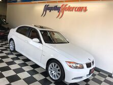 BMW 3 Series 335xi 2008