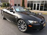 2008 BMW 3 Series M3 Convertible 6-Speed