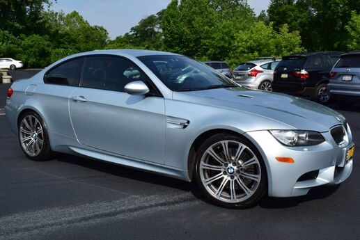 2008 BMW 3 Series M3 Easton PA