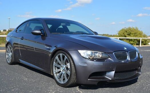 2008_BMW_3 Series_M3 Premium Technology Coupe_ Fort Worth TX