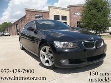 BMW 328i Coupe *Warranty Available* 2008