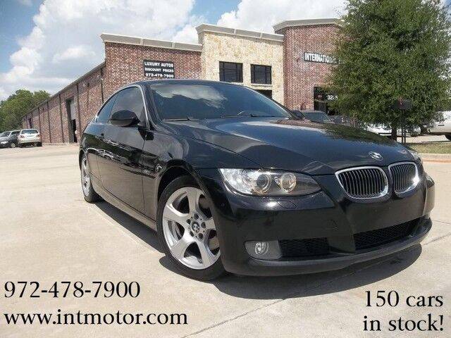 2008 BMW 328i Coupe *Warranty Available* Carrollton TX