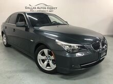 2008_BMW_5 Series_528i_ Carrollton  TX