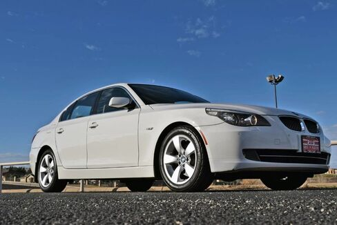 2008_BMW_5 Series_528i Premium_ Fort Worth TX