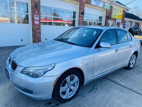 2008 BMW 5 Series 528xi Shrewsbury NJ