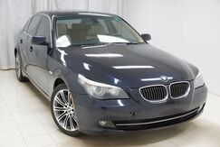 2008_BMW_5 Series_535i_ Avenel NJ