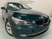 2008_BMW_5 Series_535i_ Carrollton  TX